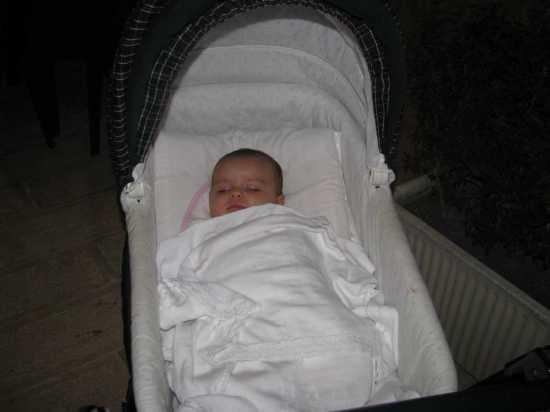 Mentre Serena dorme.... - Trinitapoli (1247 clic)