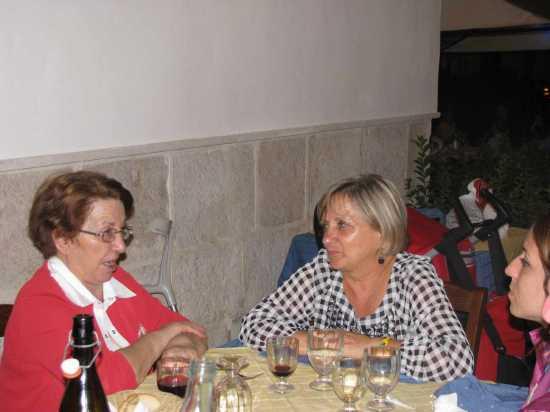 Nonna Pina e zia Olimpia - Trinitapoli (1272 clic)