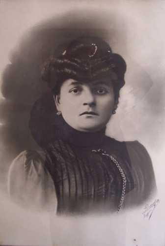 nonna Elisa - Trinitapoli (2308 clic)