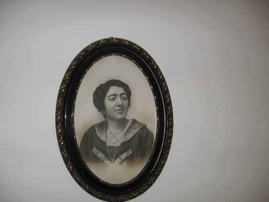 nonna Olimpia - Trinitapoli (1988 clic)