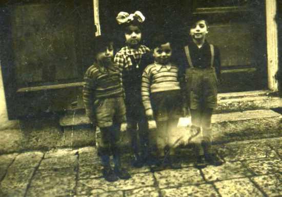 Dopoguerra - Trinitapoli (2314 clic)