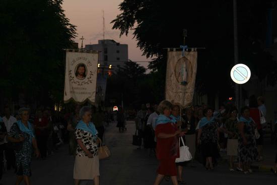 Festa patronale:fedeli - Trinitapoli (933 clic)
