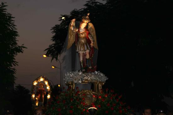 Festa patronale:S.Michele - Trinitapoli (1164 clic)