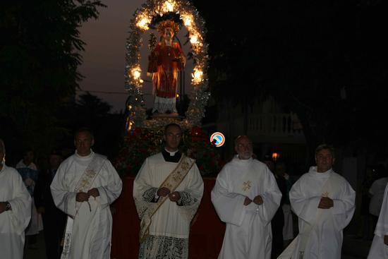 Festa patronale:S .Stefano - Trinitapoli (1677 clic)