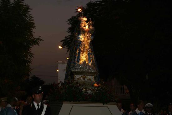 Festa patronale:Madonna di Loreto - Trinitapoli (2495 clic)