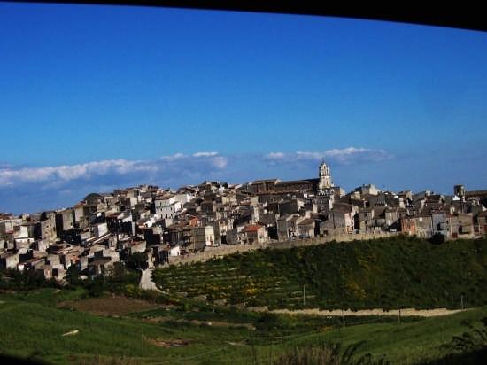 Mussomeli - Quartiere antico Terravecchia (5507 clic)