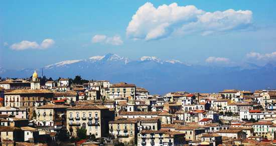 Panorama - Rossano (4159 clic)