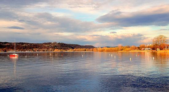 Il lago a Dormelletto (1002 clic)