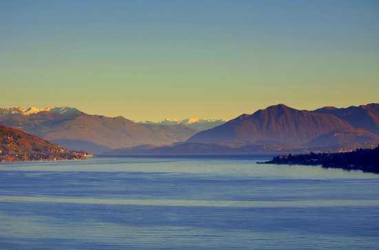 Lago Maggiore | ARONA | Fotografia di Roberto Bergo