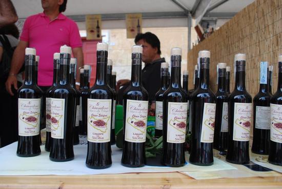 42° Sagra delle ciliegie 12 giugno 2011 - Chiusa sclafani (2360 clic)