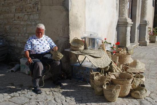 42° Sagra delle ciliegie 12 giugno 2011 - Chiusa sclafani (2311 clic)