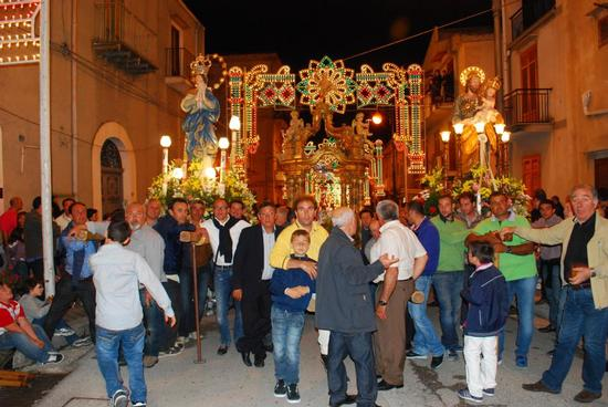 SS. Crocifisso 2011 - Chiusa sclafani (2245 clic)