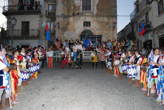 Corteo Storico  - Giuliana (2914 clic)