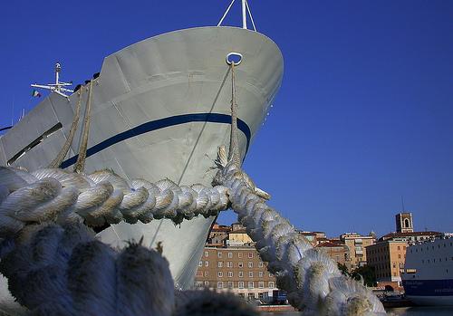 A la espera - Ancona (2589 clic)