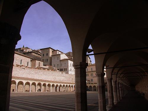 Assisi (3280 clic)