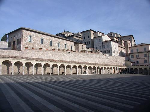 Assisi (3434 clic)