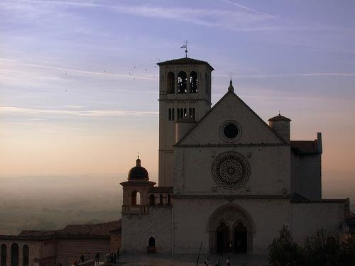 Assisi (2979 clic)