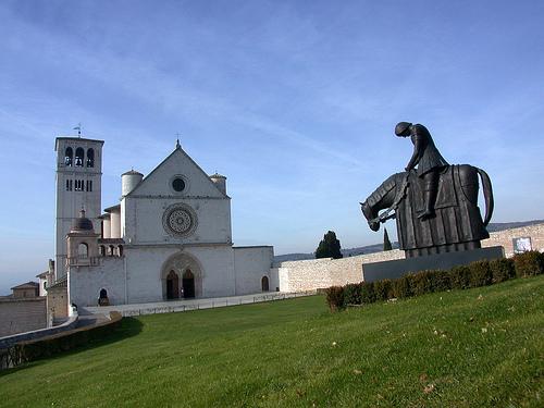 Assisi (4440 clic)