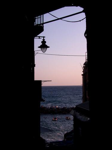 Corniglia (3034 clic)