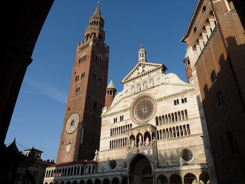 Catedral de Cremona (3414 clic)
