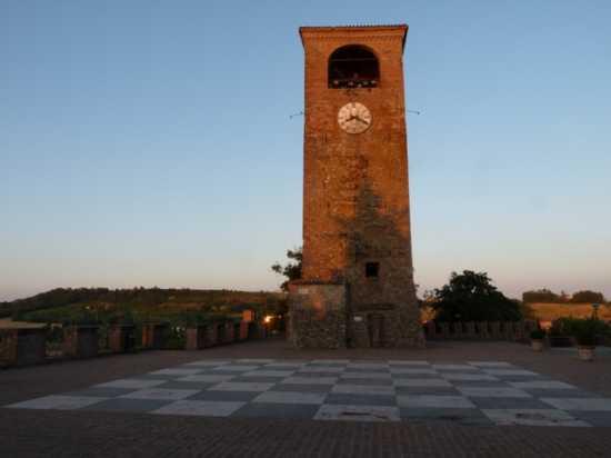 Castelvetro - Castelvetro di modena (2771 clic)