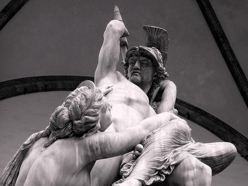 Florencia - Firenze (2367 clic)