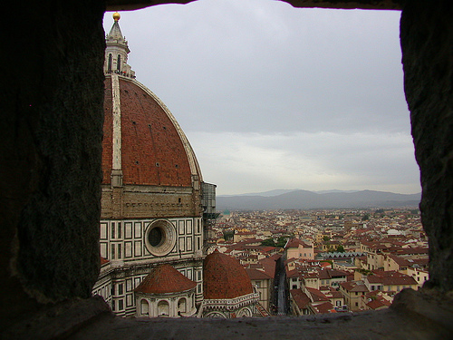Florencia - Firenze (1679 clic)