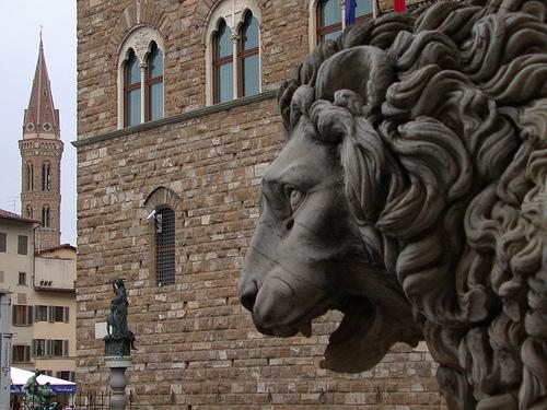 Florencia - Firenze (1939 clic)