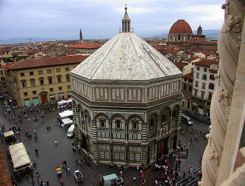 Florencia - FIRENZE - inserita il 14-Jul-09