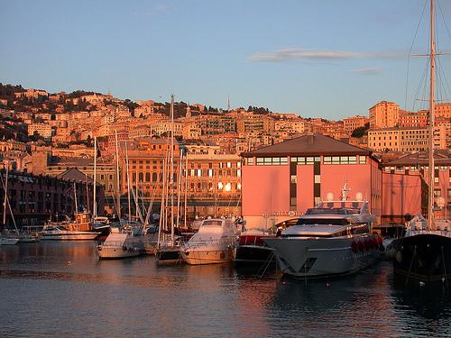Genova (2930 clic)