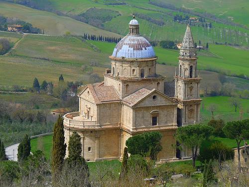 San Biagio - Montepulciano (3645 clic)