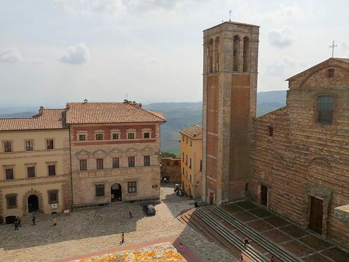 Montepulciano - MONTEPULCIANO - inserita il 14-Jul-09