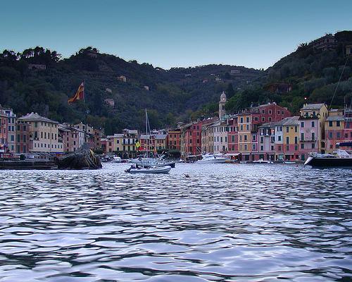 Portofino (2353 clic)