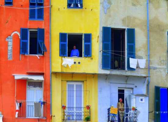 Vicini - Portovenere (2982 clic)