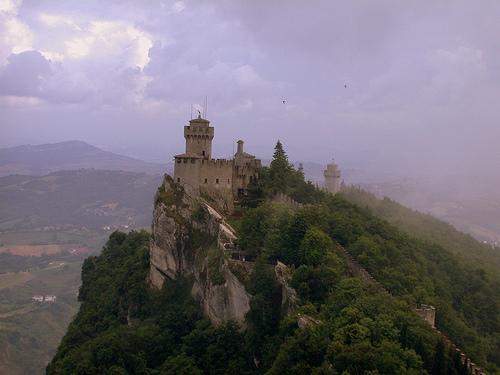 San Marino (2531 clic)
