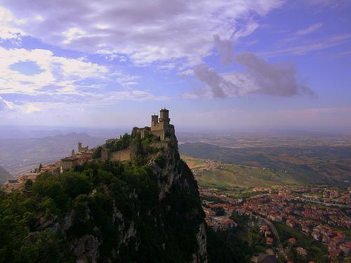 San Marino (3482 clic)