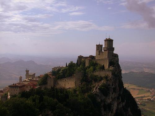 San Marino (3129 clic)