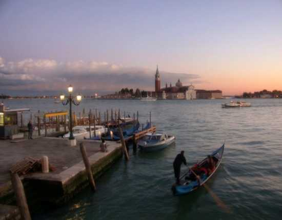 Venecia - Venezia (2299 clic)