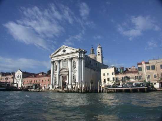 Venecia - Venezia (2376 clic)
