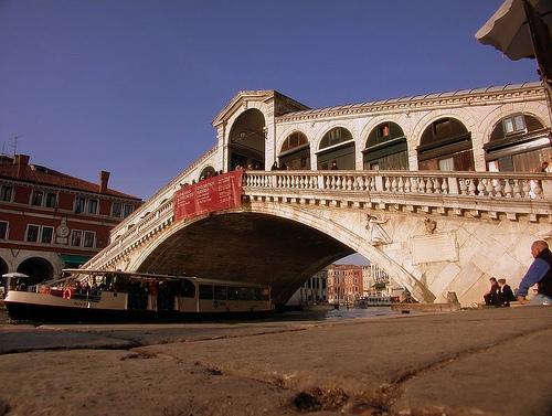 Venecia - Venezia (2552 clic)