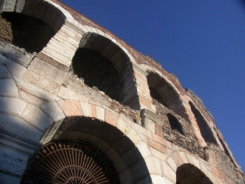 La Arena - Verona (2940 clic)