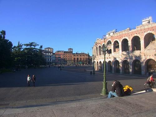 Verona - VERONA - inserita il 17-Jul-09