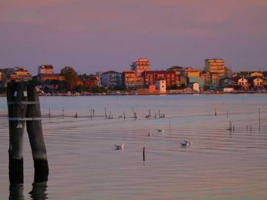 Quietud - Chioggia (3753 clic)