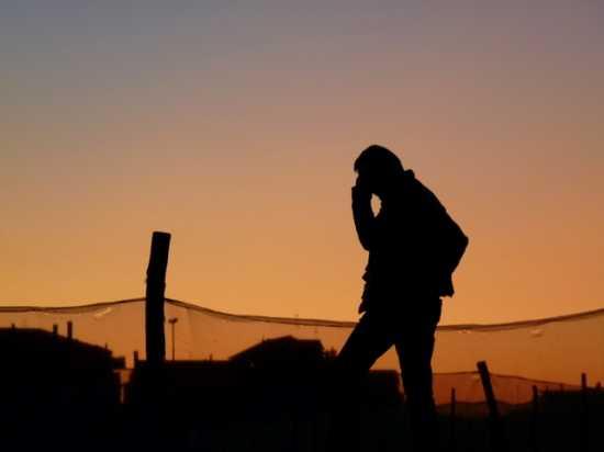 Mi hombre - Chioggia (2833 clic)
