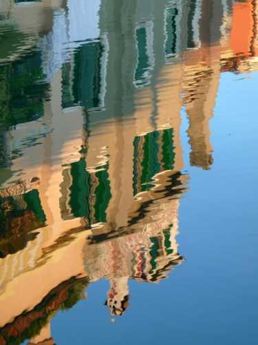 Chioggia bajo el agua (3412 clic)