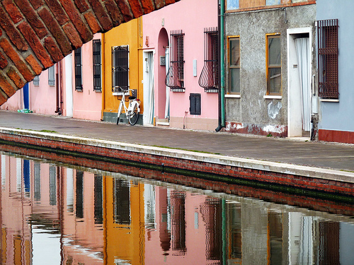 Comacchio (6169 clic)