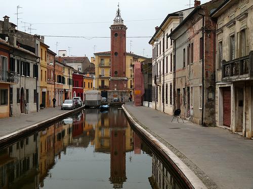 Comacchio (4806 clic)