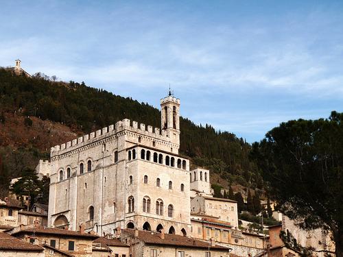 Gubbio (2791 clic)