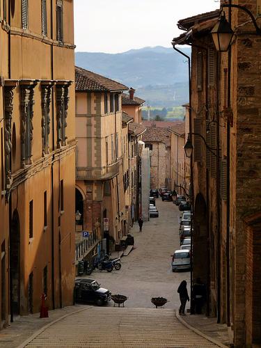 Gubbio (4605 clic)