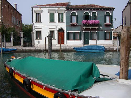 Murano - MURANO - inserita il 14-Jul-09